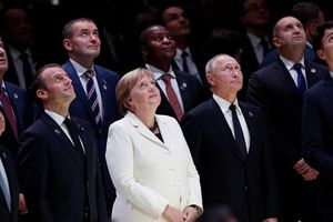 Diễn đàn Hòa bình Paris: Hợp tác vì thịnh vượng chung