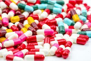 5 triệu người châu Á tử vong mỗi năm vì kháng thuốc