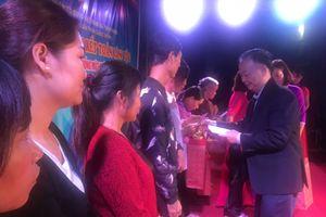 Ngày hội Đại đoàn kết toàn dân tộc tại huyện Thanh Oai và Chương Mỹ