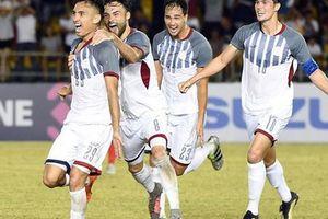 AFF Cup 2018: Tân HLV Philippines ra mắt thành công, Indonesia thắng chật vật Timor Leste
