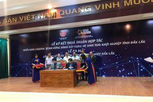 Đắk Lắk thành lập công ty hỗ trợ khởi nghiệp