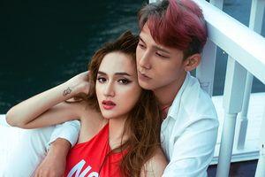 Hoa hậu Chuyển giới Hương Giang - 6 năm ca hát mờ nhạt mới có hit