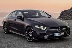 Mercedes CLS 2019 khởi điểm 69.200 USD, AMG 53 từ 79.900 USD