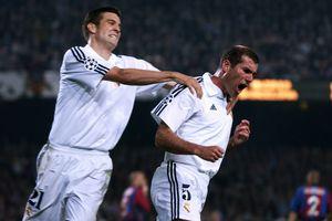Sau Zidane, Real lại thấy bậc thầy trên bàn cờ lòng người ở Solari?