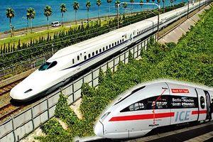 Dự án Đường sắt cao tốc Bắc – Nam: Lo ngại sức ép nợ công tăng cao