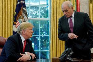 Mỹ chỉ định tướng về hưu làm đại sứ Ả Rập Saudi