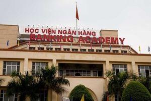 Học viện Ngân hàng mở ngành học mới
