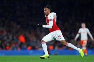 1375,7km sau 12 trận, các 'máy chạy' Arsenal chạy nhiều nhất Premier League