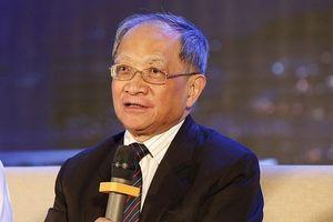 TS Lê Đăng Doanh: 'Vẫn còn tình trạng giải quyết thủ tục nhanh hay chậm phụ thuộc phong bì nhẹ hay nặng'