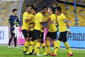 AFF Cup 2018: Nhà báo Malaysia nhận định bất ngờ về khả năng thắng của tuyển Việt Nam
