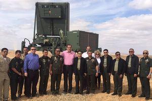 Radar Việt Nam phát hiện đồng thời 1.200 mục tiêu trên không
