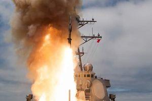 Tên lửa Standard là giấc mơ của S-300F