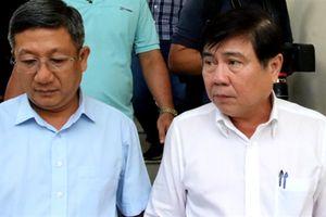 Chủ tịch UBND.TP.HCM: Rà soát tiếp 160ha tái định cư Thủ Thiêm