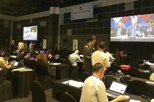 Thủ tướng Singapore: Đa phương hóa là yếu tố cốt lõi cho sự phát triển của ASEAN
