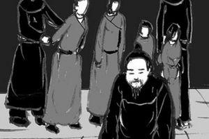 Cung đình Việt: Vua quan tin bói toán thế nào?
