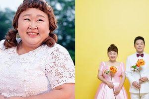 Danh hài Hàn giảm 30kg để được thêm 70 triệu đồng vào phong bì mừng cưới