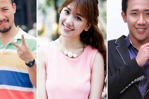 Trấn Thành nói gì khi bị fan Hari Won nhầm thành Tiến Đạt?