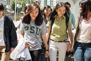 Top quốc gia có số lượng học sinh du học tại Mỹ: VN đứng thứ 6