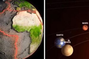 Chấn động: Nhân loại chuẩn bị đối mặt động đất toàn cầu
