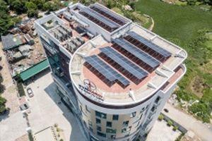 EVN HANOI chú trọng ứng dụng công nghệ xanh