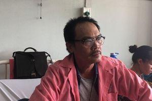 Vụ đạo diễn Đặng Quốc Việt: Xét nghiệm mới nhất âm tính với ma túy
