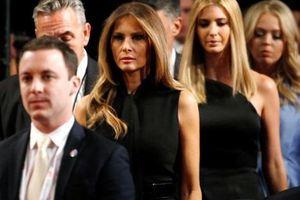 Trợ lý Nhà Trắng 'đau đầu' với vợ con Tổng thống Donald Trump
