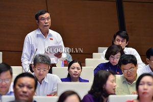 Kỳ họp thứ 6, Quốc hội khóa XIV: Quan ngại về tình trạng xâm hại trẻ em