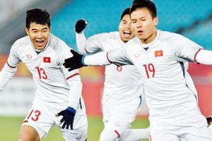 Bóng đá nam Đại hội TDTT toàn quốc 2018: Nhiều tuyển thủ góp mặt