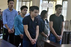 Xét xử các đối tượng trong đường dây mua bán ma túy lớn tại Quảng Nam