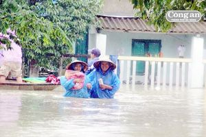 Quảng Nam đối diện nguy cơ hạn hán