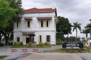 Thành lập Bảo tàng Mỹ thuật Huế