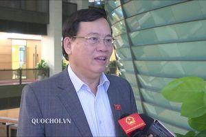 ĐB Vũ Trọng Kim: Nếu một năm mà Chủ tịch UBND không xếp được lịch tiếp dân thì nên nghỉ