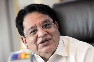 Malaysia bắt cựu Bộ trưởng Lãnh thổ Liên bang liên quan tham nhũng