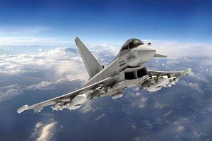 Ngắm chiến đấu cơ 'khỏe' nhất châu Âu với 500.000 giờ bay