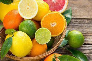 Muốn thải độc, ngăn chặn lão hóa hãy ăn 9 loại quả này