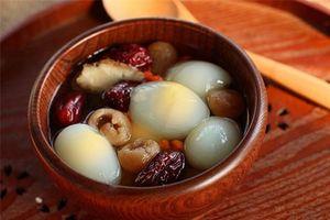 Thực phẩm mùa đông giúp tăng cường sinh lý phái mạnh