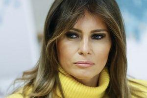 Đệ nhất phu nhân Mỹ công khai kêu gọi sa thải quan chức cấp cao Nhà Trắng