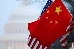 Phó Tổng thống Mỹ tuyên bố sẵn sàng 'chiến tranh lạnh toàn diện' với Trung Quốc
