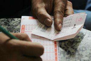Đã xác định được điểm bán tấm vé độc đắc Vietlott trị giá hơn 41 tỷ đồng