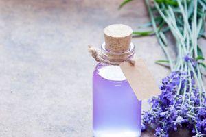 Giảm cơn đau đầu xoang hiệu quả bằng tinh dầu