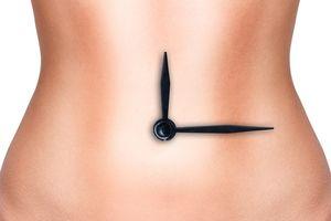 Giờ giấc sinh hoạt ảnh hưởng đến việc tích lũy mỡ thừa