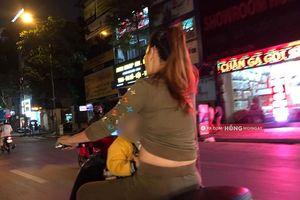 Nóng trên mạng xã hội: Phẫn nộ với các kiểu tham gia giao thông ẩu