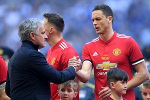 Mourinho thiên vị Matic khiến cầu thủ M.U bất mãn
