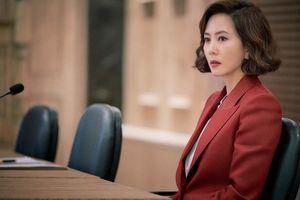 Kim Nam Joo tái hiện những góc khuất của ngành truyền hình