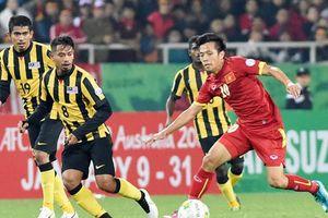 Lịch sử luôn ủng hộ tuyển Việt Nam vượt qua tuyển Malaysia