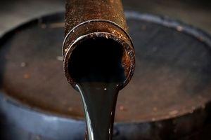 Giá dầu đảo chiều kinh ngạc