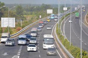Đảm bảo trật tự ATGT trên các tuyến đường cao tốc và khu vực các bến xe