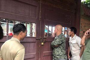 Bà Rịa - Vũng Tàu: Nghi án 'giang hồ' dùng vũ lực 'đóng cửa' lớp mầm non