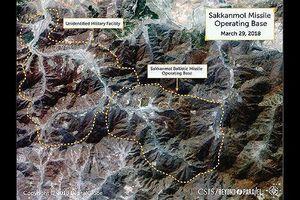 Báo Mỹ tố Triều Tiên 'lừa dối'
