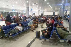 Bị Nhật Bản từ chối nhập cảnh, hành khách lưu trú ở SB Tân Sơn Nhất suốt 1 tháng